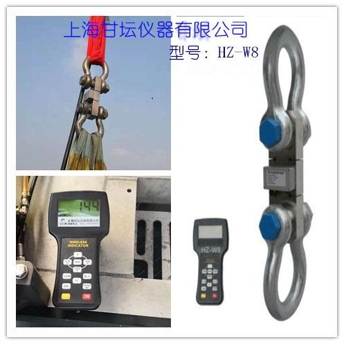 检验水袋负荷拉力计20000N-20T数显测力仪器